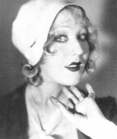 Photo of Catherine Hessling