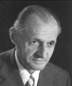 Photo of Hans Wilhelm