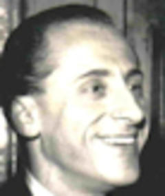Photo of Salvo D'Angelo
