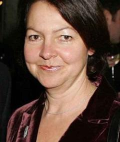 Photo of Tessa Peake-Jones