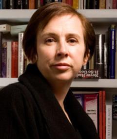 Photo of Abi Morgan