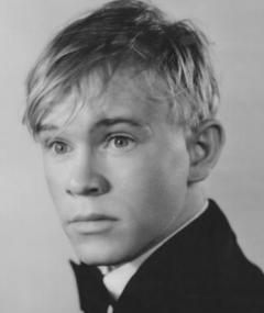 Photo of William 'Billy' Benedict