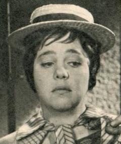 Photo of Elsa Grube-Deister