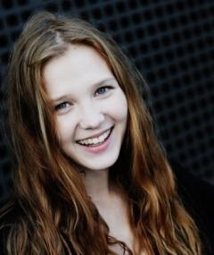 Photo of Isolda Dychauk