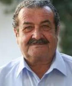 Photo of Tarık Pabuççuoğlu