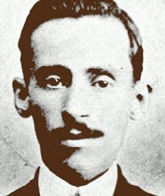 Photo of Augusto Dos Anjos