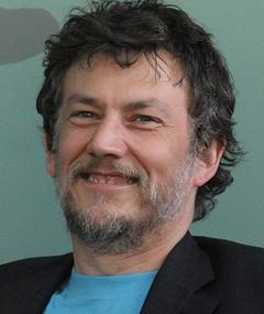 Photo of Philippe Kauffmann