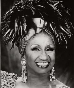 Photo of Celia Cruz