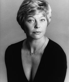 Photo of Rosemary Leach