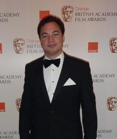 Photo of James Mellor