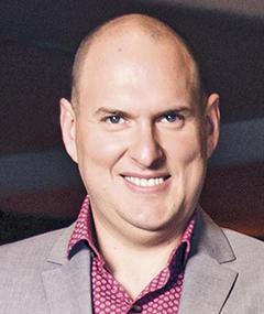 Photo of Andrés Parra