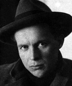 Photo of Aleksandr Dovzhenko