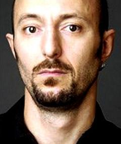 Photo of Laurent Bouhnik