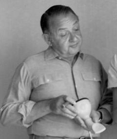 Photo of Jules Buck
