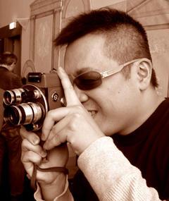 Photo of Pang Ho-Cheung