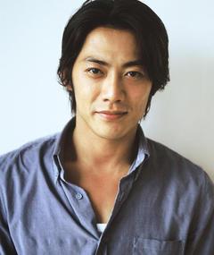 Photo of Takashi Sorimachi