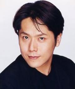 Photo of Kazunari Tanaka