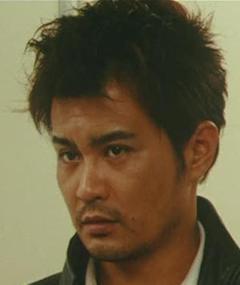 Photo of Hideki Sone