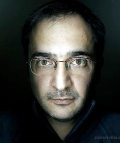 Photo of Jean-Marc Moutout