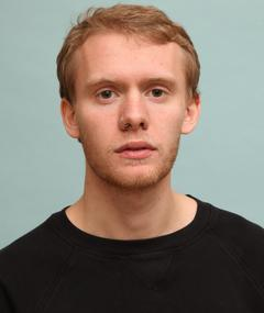 Photo of Jesse Turits