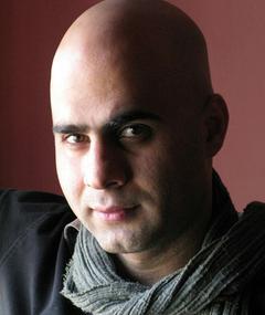 Photo of Batin Ghobadi