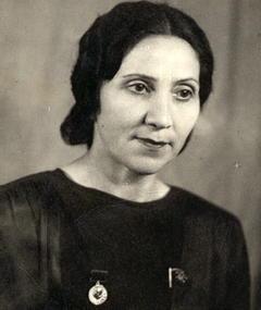 Photo of Marziyya Davudova