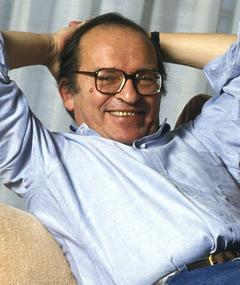 Photo de Sidney Lumet