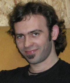 Photo of Manuel Riveiro