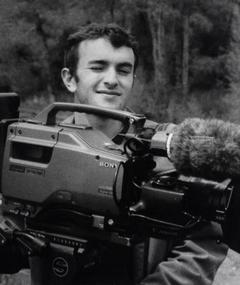 Photo of Jamie Cairney