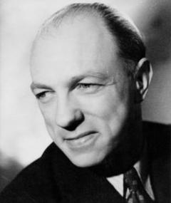 Photo of George Cusin