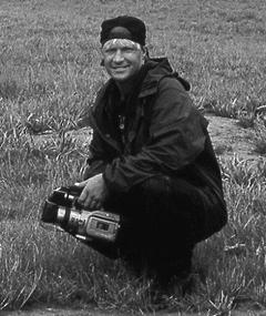 Photo of Timothy Treadwell