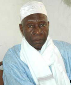 Photo of Momar Thiam
