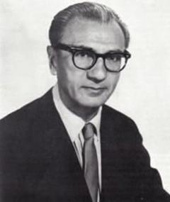 Photo of William H. Clothier