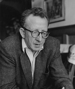 Photo of Harry Kurnitz