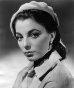 Photo of Joan Collins