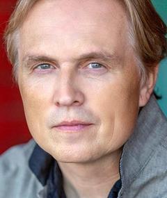 Photo of Edward Fletcher