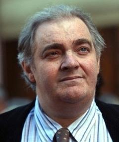 Photo of François Toumarkine