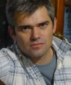 Photo of Salvador Roselli