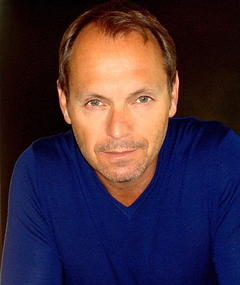 Photo of Mark Chait