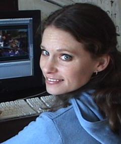 Photo of Monique Zavistovski