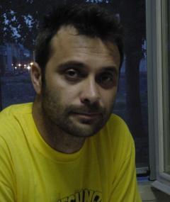 Photo of Federico Bacci