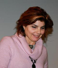 Photo of Silvia Scola