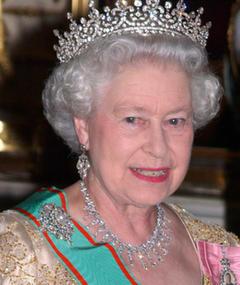 Foto de Queen Elizabeth II