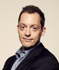 Photo of Marc Hoeferlin
