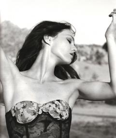 Photo of Vanessa Paradis