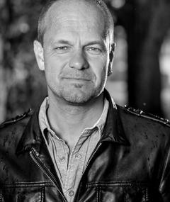 Photo of Harald Rosenløw-Eeg