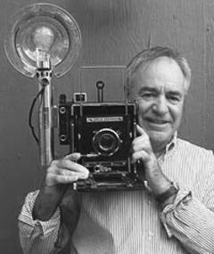 Photo of Paul Berriff