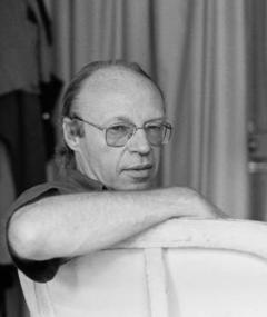 Photo of Claude Klotz