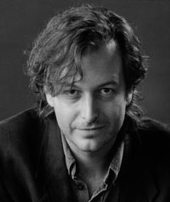 Photo of Peter Mettler
