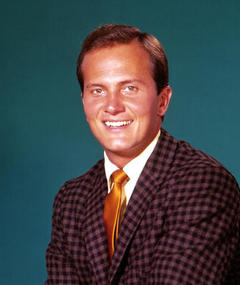 Photo of Pat Boone